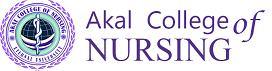 Akal College Of Nursing