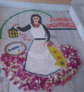 Beginning of International Nurses Week celebration (2)