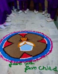 Beginning of International Nurses Week celebration (3)