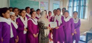 Beginning of International Nurses Week celebration (7)