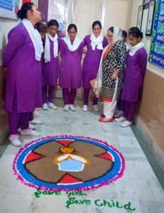Beginning of International Nurses Week celebration (8)