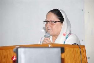 Mrs. Ranjit Kaur