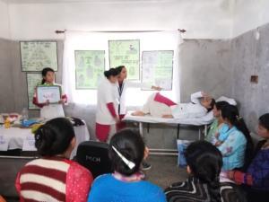 Health Exhibition (Maternal  Child Health) (1)