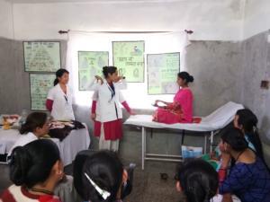 Health Exhibition (Maternal  Child Health) (3)
