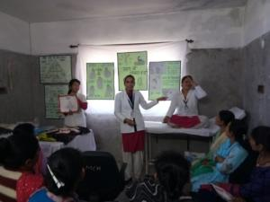 Health Exhibition (Maternal  Child Health) (5)