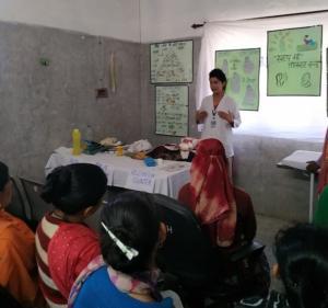 Health Exhibition (Maternal  Child Health) (7)