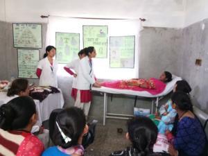 Health Exhibition (Maternal  Child Health) (9)