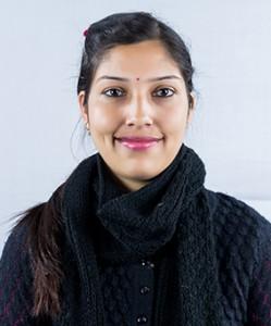 Mrs. Sangeeta Sharma RN, RM, MSN (Medical Surgical Nursing)