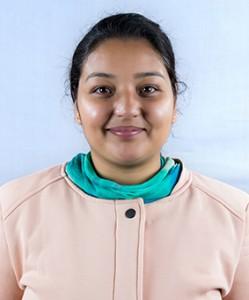 Ms. Isha RN, RM, MSN (Paediatric Nursing)
