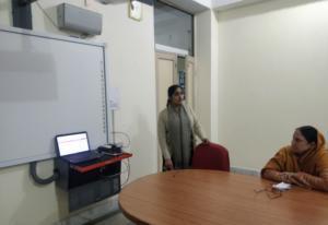 Integration of Nursing Education and Service (1)