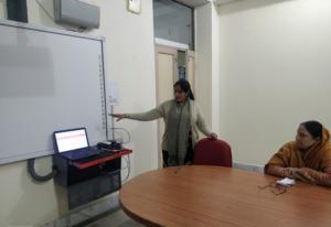 Integration of Nursing Education and Service (3)