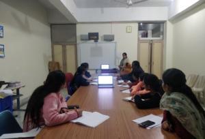 Integration of Nursing Education and Service (4)