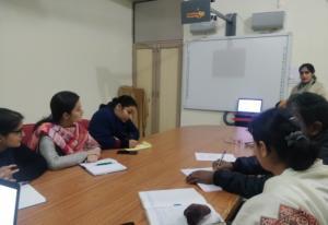Integration of Nursing Education and Service (5)