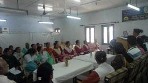 International Women's Day Celebration by Akal College of Nursing  (2)