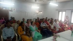 International Women's Day Celebration by Akal College of Nursing  (3)