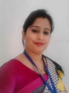 Mrs. Preeti Thakur RN, RM